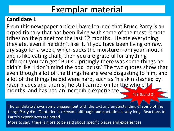 aqa french a level exemplar essays