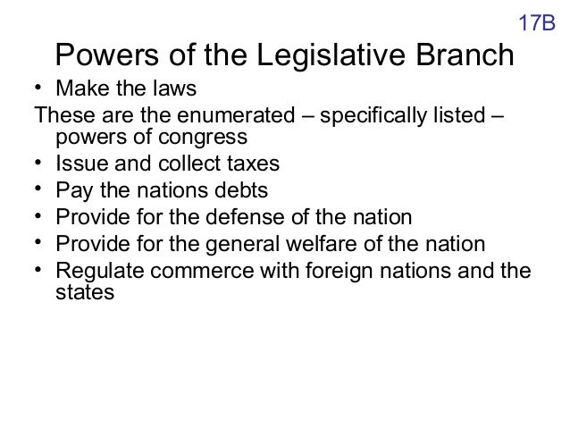 the issue of the executive branch of the government and impeachment in the us constitution The executive branch  calling the issue a political, not legal, matter  what branch of government initiates impeachment in the us.