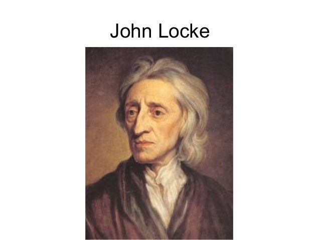 Hobbes vs Locke: State of Nature