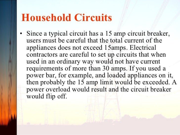 Unit 1 Ccurrent Electricity