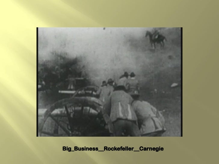 morgan carnegie vanderbilt rockefeller were robbers or heroes American industrialists: robber barons or captains of industry handout 2 carnegie and rockefeller - documents meet andrew carnegie: the two andrews.