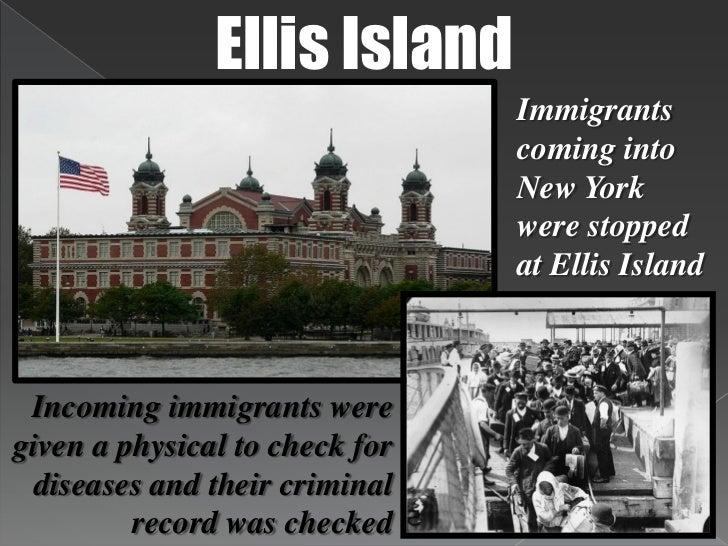 Unit 1 powerpoint #4 (the gilded age immigration)