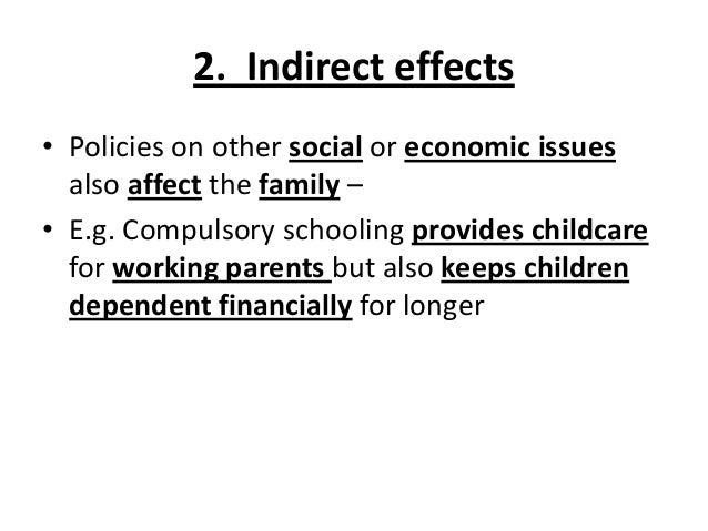 Social Policy And Family Essay Introduction - image 10
