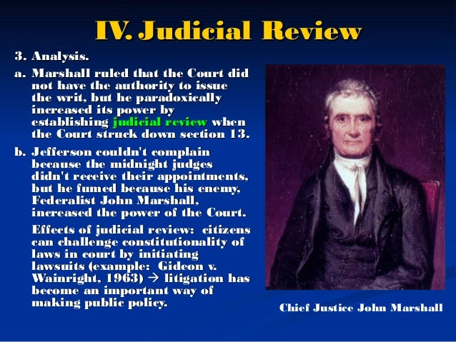 an analysis of the case of gideon v wainright In gideon v wainwright, the supreme court held that under the sixth  amendment there is a right to counsel in all felony criminal cases, and.