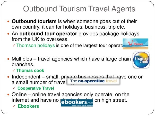 Out Of Country Travel Agents