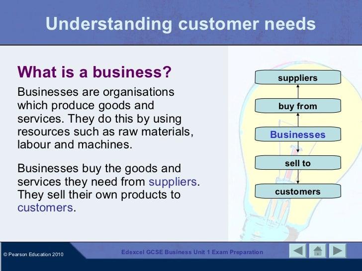 Business Studies Gcse Unit 1 Coursework On Resume - image 5