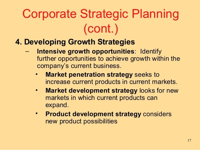 role of strategic marketing in an organization There are many roles of strategy within an organization this article presents 4 role of strategy which is present in each strategic marketing strategy of brands.