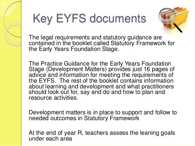 official eyfs welfare requirements 30 penny tassoni's practical eyfs handbook understanding the welfare requirements introduction the welfare requirements have replaced the old care.