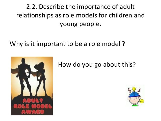 unit 3 communication and professional relationships Unit 301 & 305 communication and professional relationships with children, young people and adults learning objectives explain why effective communication is important in developing positive relationships with children, young people and adults (11.