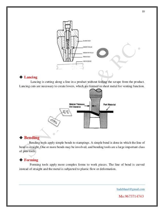 advanced metal casting processes