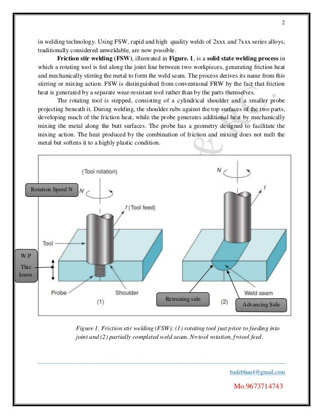 Welding Technology By Little Pdf