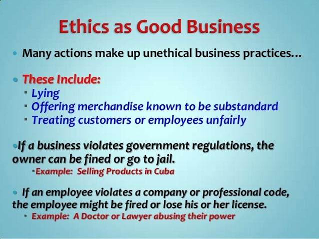Ethical Issues Among Stakeholders in Google