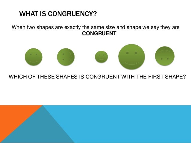 Congruent Triangles Slide 3