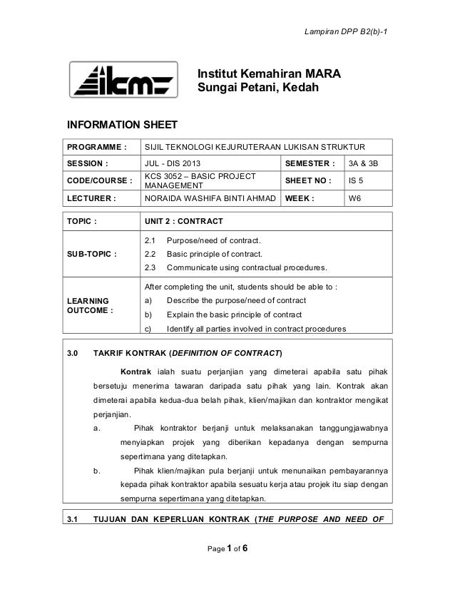 Unit 2 Contract 2 1 2 3