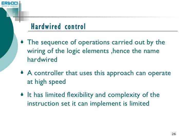 Hard Wired Definition - Wiring Info •