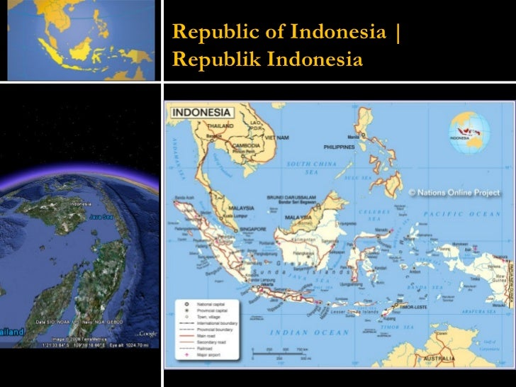 republic of indonesia republik indonesia