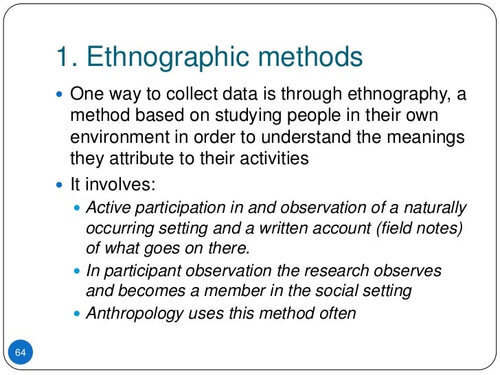 sociological methods for acquiring data Description case study research in case study research, an investigator studies an individual or small group of individuals with an unusual condition or situation.