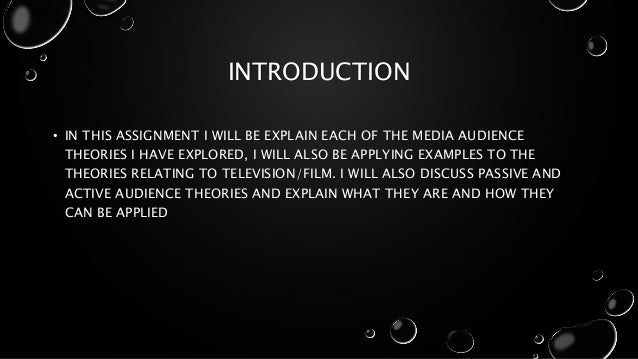 didactic unit film tv Unit 23: film and tv acting unit acting for the camera is an essential skill for learners who wish to work in the film and television industries this unit.