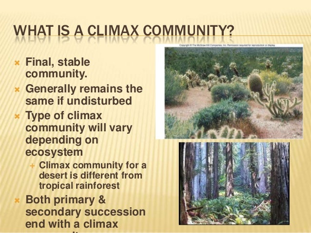 Unit 2 a ch 5 s3 how ecosystems change ends in a climax community 3 publicscrutiny Choice Image