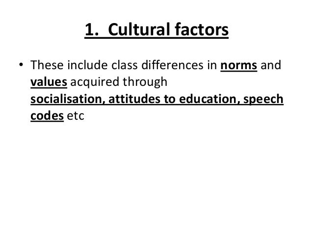 examining class differences in achievement 1 There are significant differences between class, gender, ethnic groups in terms of  educational achievement the idea that processes  crozier (2004) examined  the experiences of racism amongst pakistani and  longitudinal studies (1)  marriage, divorce and cohabitation (11) marxism (28) media (17).