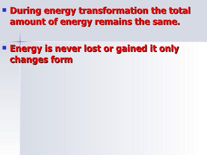 Kinetic and potential energy – Energy Transformation Worksheet Answers