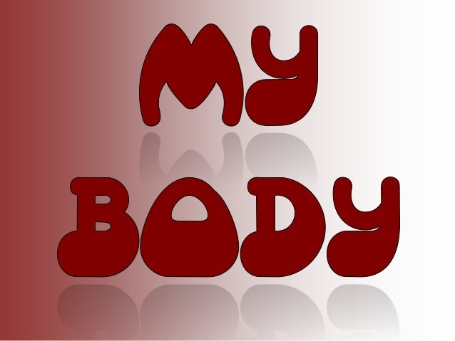  Human Body  Parts of the head.  Parts of the body.  Feeling.  Adjectives.  Now it's your turn.