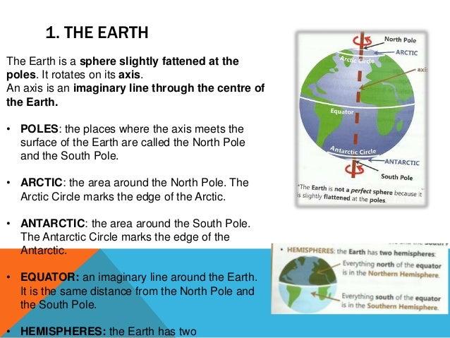 Unit 2  planet earth Slide 2