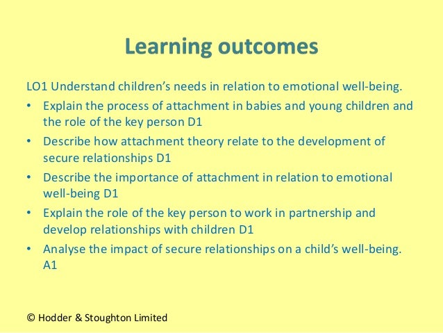 childcare and education unit 4 Unit 18 cache level 3 childcare and education 3179 words | 13 pages unit 18 - working with abies from birth to 12 months e1- summarise the factors which may.