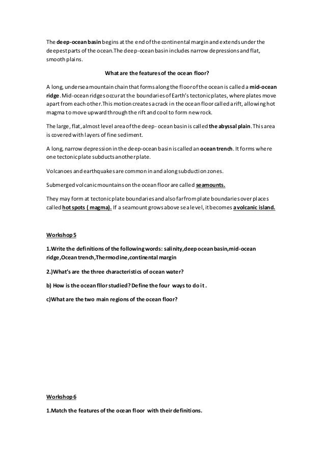 Unit 2 Lesson 1 Science Fusion Workesheets