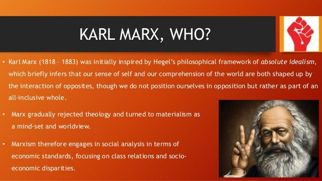 an analysis of the brief notes on karl marx Marx used a class analysis to explain  a concept note on karl marx in this brief concept note i intend to examine karl marx's key arguments identifying and .