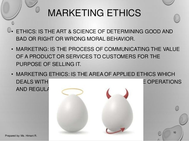 ethics in management Every day, managers and employees need to make decisions that have moral  implications and those decisions impact their companies, company  shareholders,.