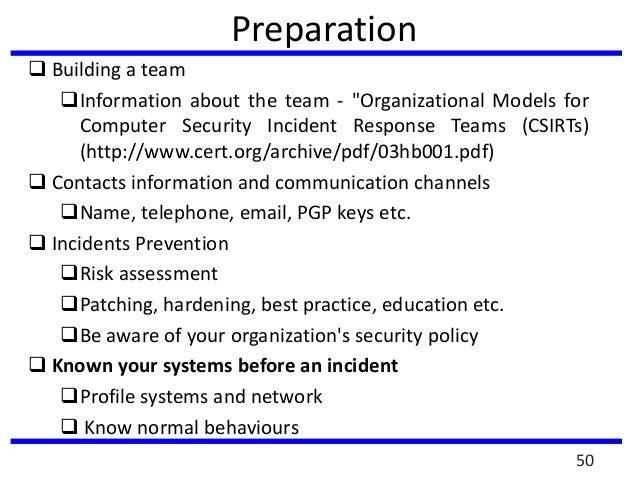 Computer Forensics Incident Response Essentials Pdf