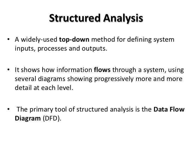 Btec National In Ict Unit 3 Data Flow Diagrams Introduction