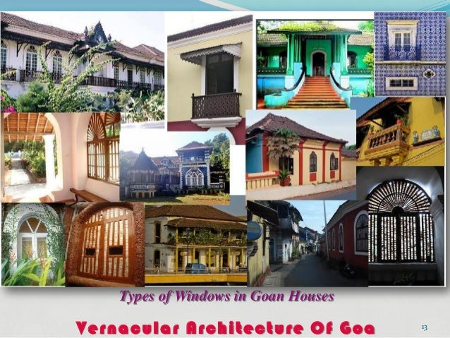 Unit3 Goan Vern Arch