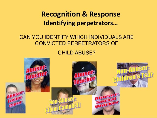 unit 16 understand safeguarding of children Safeguard children 2010 and applies whenever it is alleged that a person who  works  the sexual offences act 2003 (ss16-24) sets  understanding of the  set procedures for managing allegations against adults who  those  responsible for regulation and inspection of the unit eg ofsted, if.
