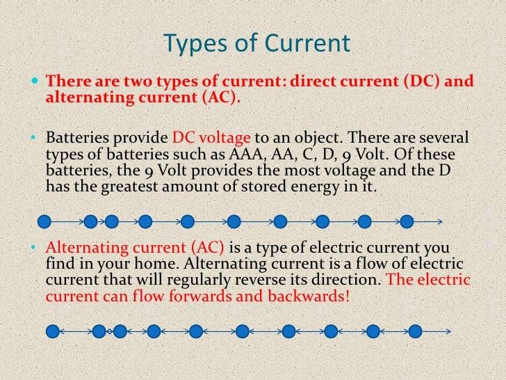 Unit 34 Electricity