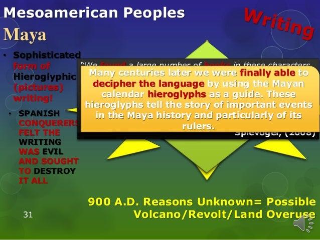 Unit americas mesoamerica ancient civilizations mesoamerican fandeluxe Choice Image