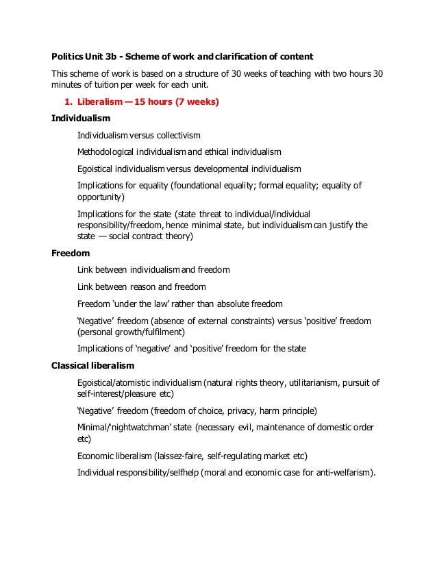Unit 1 assignment 3 rfp clarification