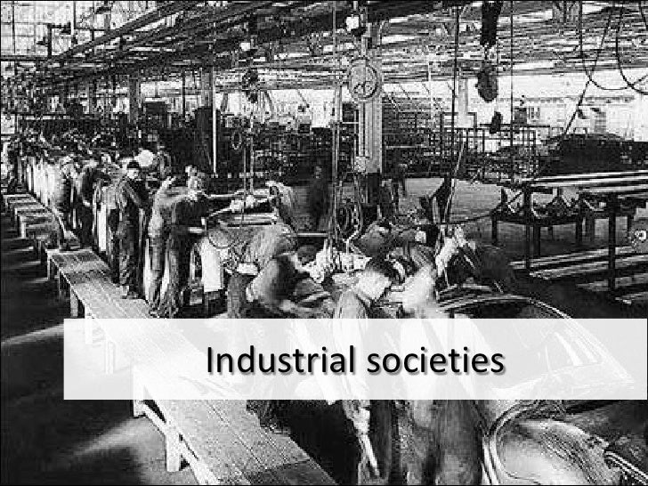 modern industrial society In contrast to the practice in modern industrial society, in nature _____ one organism's waste is another's r get the answers you need, now.