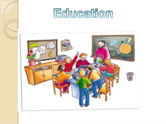 EducationEducation is a process of socialization andenculturation of people through which theydevelop physical and intelle...