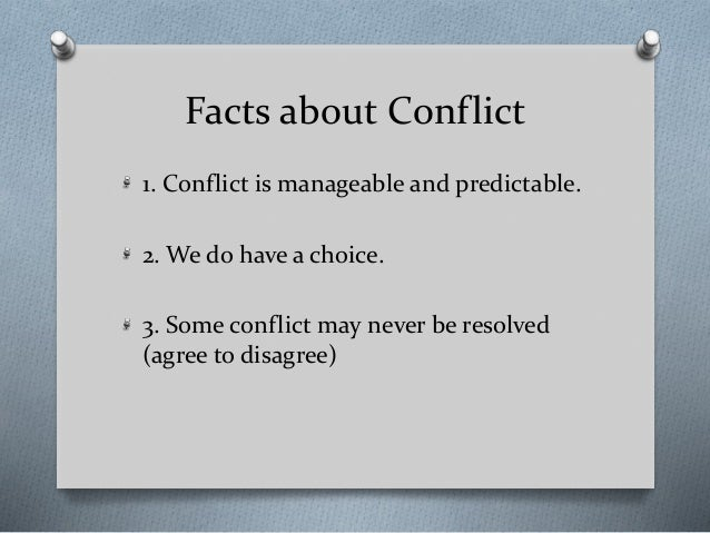 conflict unit 3 English sample unit: conflict stage 5  in this unit, students explore the nature of conflict and how it is presented in a range of texts  3 content teaching.