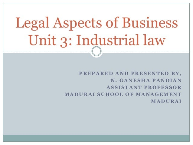 Industrial and Labour Law Assignment Essay help Online