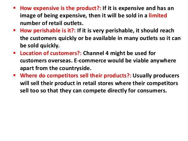 unit 3 marketing coursework