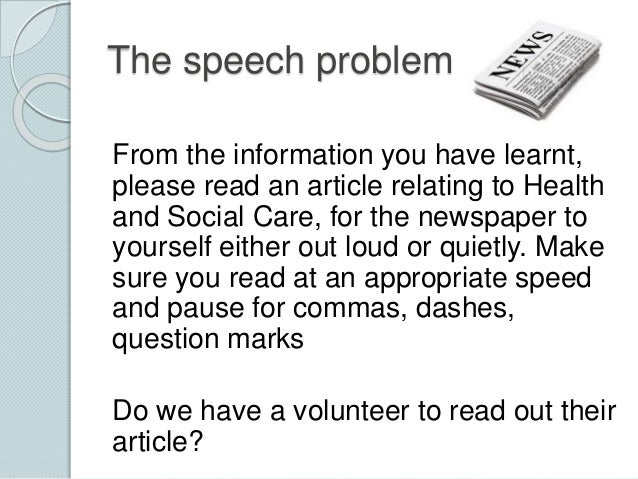 effective communication in health and social care essay Undergraduate writing level 11 pages health and medicine format style english (uk) essay communication in health and social care.