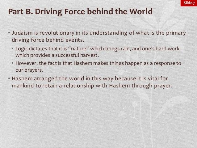 Unit 3: The Philosophy of Prayer