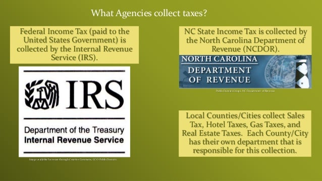Unit 3 – State and Federal Taxes Review