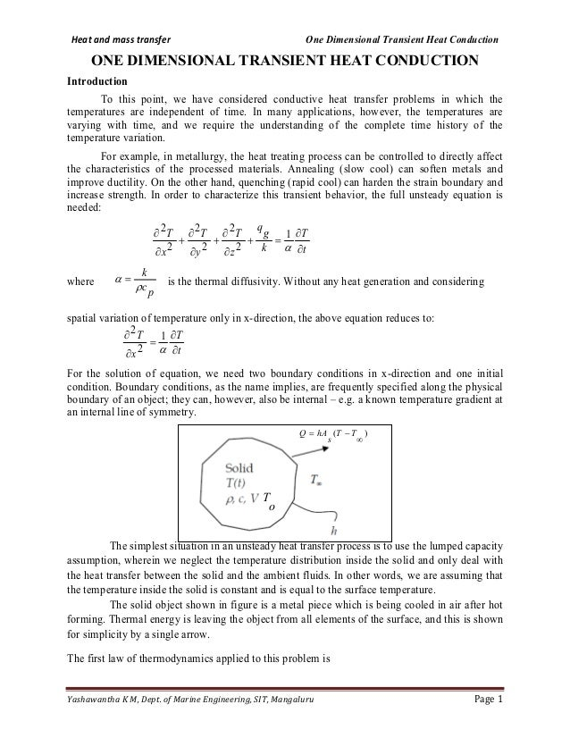 Pdf heat conduction ozisik