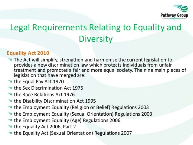 27 legal requirements