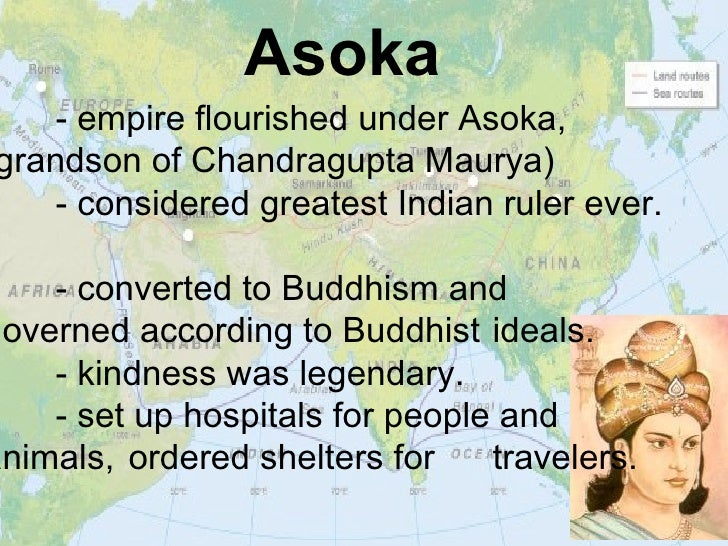 Reimagining Aśoka : memory and history
