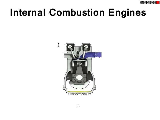 Unit 4 bme i.c engine